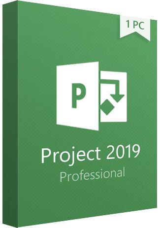 Projet Pro 2019
