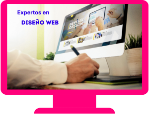 Diseño de paginas web Perú