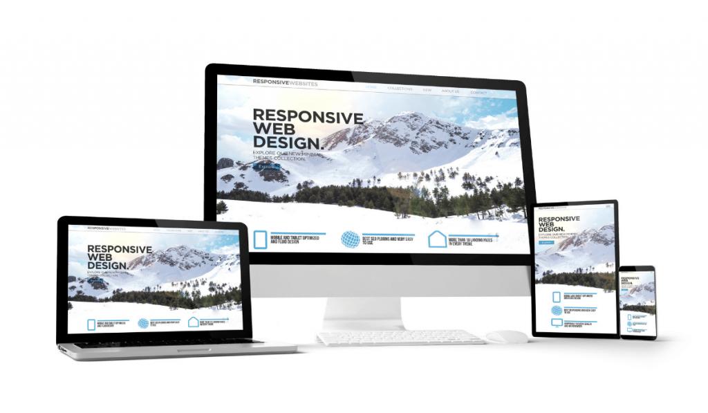 diseño de páginas web en huancayo